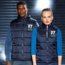 BodyWarmer Fashion TS015
