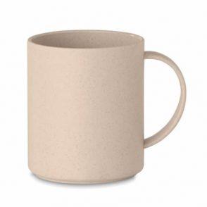 Mugs réutilisables fibre de Bamb