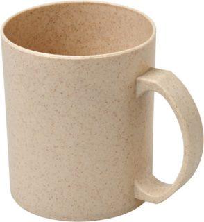 Tasse 350 ml en paille de blé