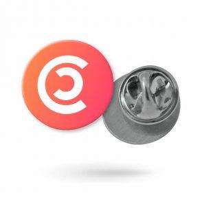 Pins alu Imp Offset + epoxy