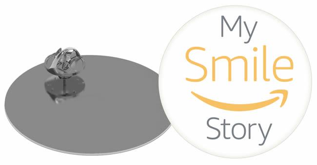 BAT Pins réalisé pour Amazon