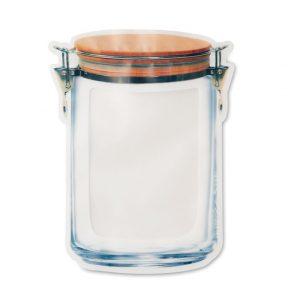 Sachet conservation ré-utilisable Sans BPA