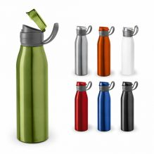 Gourde aluminium et AS 650 ml