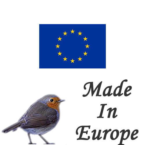 Objets marketing Made In Europe
