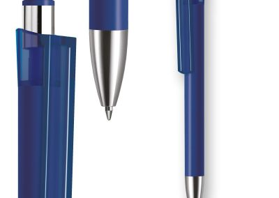 Stylo E-rebel Solid Made In Europe