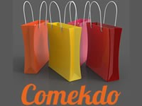 comekdo shopping