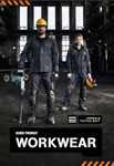 Workwear Imaction ComeKdo